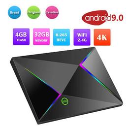 Ip tv box online shopping - 1 Q Plus Smart TV Box Android TV Box GB Ram GB GB Rom K IP TV Allwinner H6 Set Top Box M9S Z8 Better RK3328 S905X2 S905W