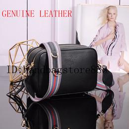Camera Shoulder Strap Australia - AAA fashion women Famous brand MICHAEL KALLY handbags lady luxury fashion trend classic striped strap shoulder Messenger bag camera bag