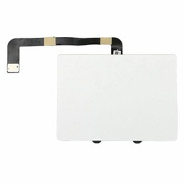 Unibody Macbook Australia - Unibody Touchpad Trackpad + Flex Cable For A1286 15 inch Macbook Year 2009-2012