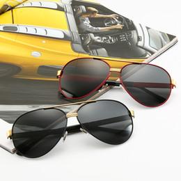 $enCountryForm.capitalKeyWord Australia - 750 Mercedes Fashion Trend Sunglasses 63mm Lenses 4 Color Sunglasses Men Women Hot Style Fashion Trend Casual Sunglasses Whith Box