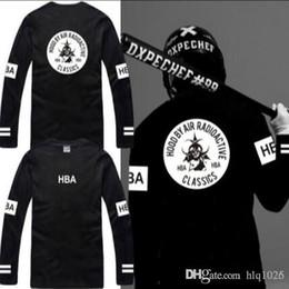 $enCountryForm.capitalKeyWord Australia - New t shirts for men long sleeve cotton t shirt HBA t shirt Classics tee shirt mens designer clothing