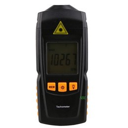$enCountryForm.capitalKeyWord NZ - Hot sale Digital Laser Tachometer 2.5-99999RPM LCD Non-Contact RPM Tach Tester Rotate Speed Linear Velocity Frequency Motor Gauge Meter free