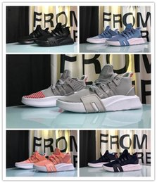 $enCountryForm.capitalKeyWord NZ - 2018 EQT 93 17 Men Running shoes Support Future Black White pink Coat of Arms Turbo Red Women Sports Outdoor Sneakers size 5-10