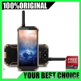 "$enCountryForm.capitalKeyWord NZ - Blackview BV9500 Pro Waterproof Walkie Talkie Smartphone 6GB RAM 128GB ROM Octa Core 5.7"" FHD 18:9 10000mAh Battery Mobile Phone"