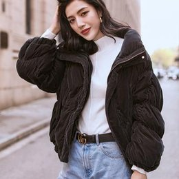 Original Parkas Australia - Original Design White Duck Down Jacket Warm Parka Thick Pleuche Down Coat Outwear Down Jacket Comfortabel Warm Hot Sell Fashion