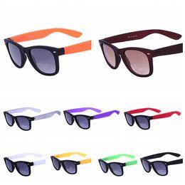 Designer Glasses Women Australia - 2018 Excellent Quality 1878 Ray Aviator Sunglasses Bans Frame Glass Lenses Brand Designer Sunglasses for Man Women