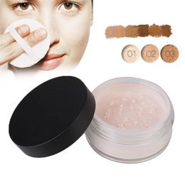 Professional Makeup Contouring Australia - Professional Focallure Makeup Foundation Powder Waterproof Face Contour Translucent Powder Makeup Contouring Powder Palette with Puff