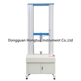Wholesale WDW-2D Porfessional Computer Control Double Column Universal Elongation Testing Machine   Tensile Strength Tester With Good Quality