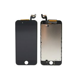 iphone 6s screens NZ - Dymanic FSA LCD for iPhone 6S Better Brigtness Full Sight Angle Screen with Easy Replace Warranty Free shipping by DHL