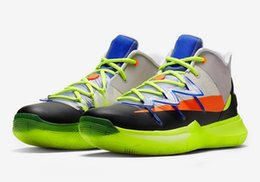 613b9f382c04 Buy kyrie V rokit shoes for sales free shipping With Box Irving 5 Outdoor  Shoes store wholesale size 40-46