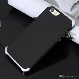 $enCountryForm.capitalKeyWord Australia - Mytoto Luxury Armor Metal Aluminum+PC Heavy Duty Phone Protect Funda Coque Cover Case For iPhone