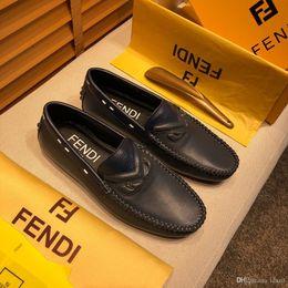 Men Chains New Models Australia - Hot 24 models Mens Shoes Men Dress Shoes New 2018 Retros Mens Casual Shoes Mens Loafers Superstar Luxury Designer Brand Men Shoe