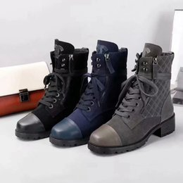 $enCountryForm.capitalKeyWord Canada - Woman Brand Boots Real leather Best quality Shoes Ankle Boots Martin Boots Fashion boot lace-up shoes Eu:35-41 With box Free DHL