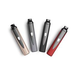 Best Dry Vaporizer Pen Australia - Flash Deals Dry Herb Vaporizer Vape Pen MT Min Best Vape Box Mods Heat-not-Burn Kits Ceramic Chamber Electric Vapourizer Free Shipping