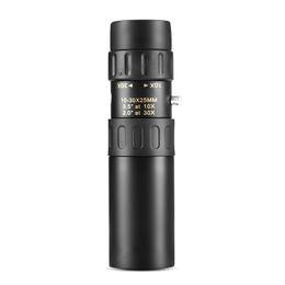 $enCountryForm.capitalKeyWord Australia - Original binoculars 30x25 Zoom Monocular high quality Telescope Pocket Binoculo Hunting Optical Prism Scope no tripod