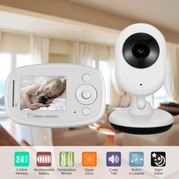 $enCountryForm.capitalKeyWord Australia - New Baby Monitor SP820 HD 1080P Real-time monitoring mobile to watch Walkie Talkie smart wireless video baby monitor with camera
