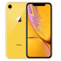 $enCountryForm.capitalKeyWord Australia - 100% Original Unlocked Apple iPhone XR iphoneXR 4G LTE Mobile phone 6.1'' 12.0MP 3G RAM 64G 128G ROM Face ID Cellphone DHL