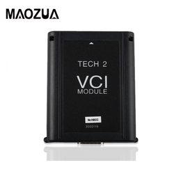 Bmw Module Australia - Maozua VCI Module For G-M TECH 2 Scanner Professional Car Diagnostic Tool Via Free Shipping