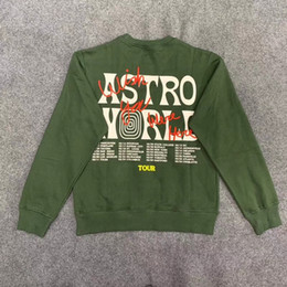 Wholesale green hoodie for sale – custom 2020 ss new top Hoodie Men Women High Quality Green