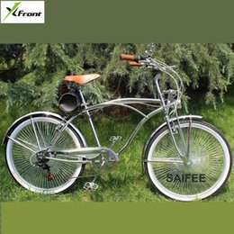 24 inch bicycle Australia - New X-Front brand 24 26 inch retro bike 7 speed Harley commuter beach road bicycle shiman0 bicicleta racefiets