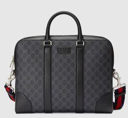 $enCountryForm.capitalKeyWord Canada - 474135 Premium Raised Canvas Briefcase MEN Handles Boston Totes Shoulder Crossbody Bags Belt Bags Backpacks Luggage Lifestyle Bags