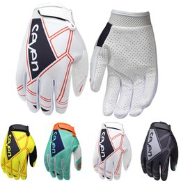 $enCountryForm.capitalKeyWord Australia - High quality brand riding cycling gloves bike MTB long gloves Road percent motocross bicycle fluo off road racing