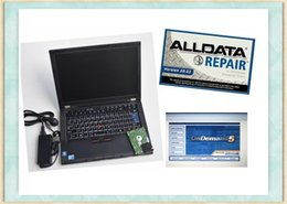 Discount install software laptop - 2019 Hot Selling Alldata 10.53 and Mitchell ondemand 2015v Auto Repair Software installed well in T410 Laptop 4g Used