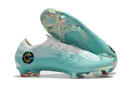 $enCountryForm.capitalKeyWord UK - Hot Men Mercurial Vapors Fury VII XII Elite FG 12 Superfly VI 6 360 CR7 NJR Low Ronaldo Neymar Mens Kids Soccer Football Shoes Size 39-45