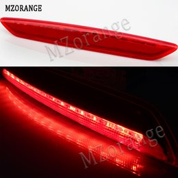 vw polo door online shopping vw polo door for salewholesale for vw for polo 4 9n 9n3 2002 2010 6q6945097 car brake light led high level rear third brake lights stop lamp taillight