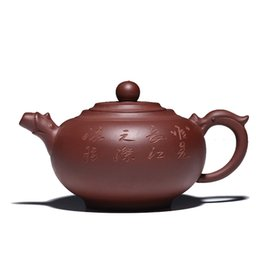 $enCountryForm.capitalKeyWord UK - Yixing Purple Sand Teaware Wholesale of Purple Mud Longzhu Teapot and Teapot