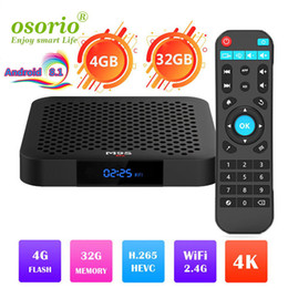 $enCountryForm.capitalKeyWord Australia - Hot M9S J2 Smart Android 8.1 TV Box RK3328 4K HDR10 USB3.0 4GB 32GB 2.4G Wifi LAN Bluetooth 4.0 HD Media Player IPTV Smart mini TV Box