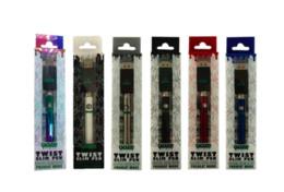 $enCountryForm.capitalKeyWord Australia - Newest Preheat Battery slim pen battery Voltages Preheat 380mAh 510 Thread Vape Pen Mod vape pen