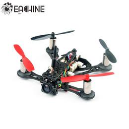 Toy Drones Cameras Australia - Eachine QX95S F3 Betaflight OSD Buzzer LED Micro FPV Racing Drone RC Quadcopter BNF with 600TVL HD Camera 5.8G 40CH RC Models