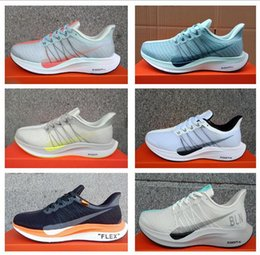 hottest products Canada - discount product Hot Sale Air Zoom Pegasus Turbo 35 Athletic Running Shoes weaving Sneaker Trainers Good quality free delivery