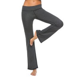 Discount army yoga pants - Arrival Women Yoga Pants Mid Waist Pants Sexy Regular Colorful Pants Quick drying Slim Womens Clothing