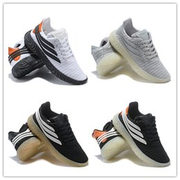 Shoes Repair Australia - 2018 new Sobakov men and women 450 casual shoes breathable rubber sole repair outdoor performance sports shoes size 36-44