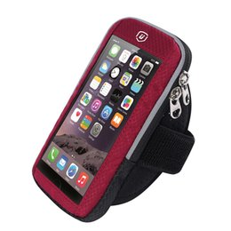 Hot Yipinu Running bags Sports Exercise Running Gym Armband Pouch Holder Case Bag for Cell Phone