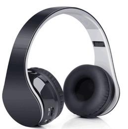 Motion Games Australia - Pop2019 Head Wearing Type Serious Bass Wireless Music Motion Run Insert Bluetooth Game Headset