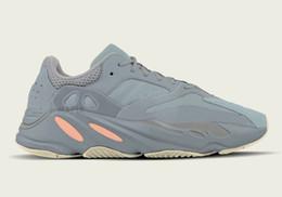 de7f999ddc78d9 Hot Sale Best quality Kanye West x 700 Runner Inertia Moran s Grey Blue  Orange Running Shoes Mens Women Trainers Sports Sneakers 36-46