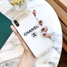 $enCountryForm.capitalKeyWord Australia - Square Plated Mirror Back Cover Fashion Printed Letter Wristband Bracelet Phone Shell Tiger Head Case Bunny for iPhone XS Max XR 11 Pro