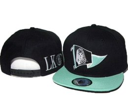 $enCountryForm.capitalKeyWord UK - designer Last kings Adjustable Snapback Hats LK Logo lastkings Snapbacks Caps Strap Snap back Cap Sport Men\'s hats cap fashion caps DDMY