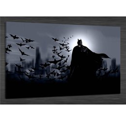 $enCountryForm.capitalKeyWord Australia - Batman ii,Home Decor HD Printed Modern Art Painting on Canvas (Unframed Framed)