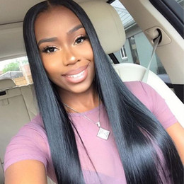 Long Weave Hairstyles Online Shopping | Long Black Straight Weave ...