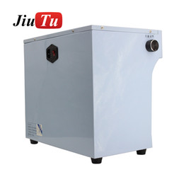 Wholesale free housing for sale - Group buy Jiutu Small Dust Free Room Clean Work Table House Cleaning Room LCD Repair Machine For OLED Screen Refurbish
