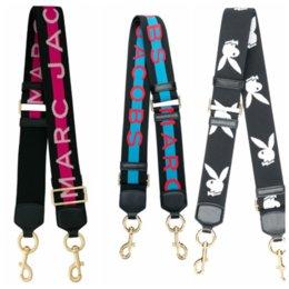 $enCountryForm.capitalKeyWord Australia - Diagonal Shoulder Bag Shoulder Strap MJ Camera Bag Belt Print Adjustable Wide Strap Factory Custom Color Matching
