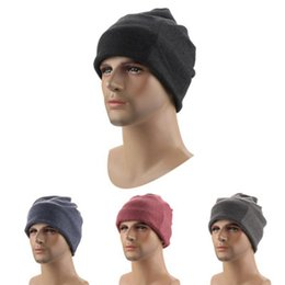 Wholesale Sports cap outdoor riding hat head cap winter cycling cap hood scarf scarf warm hat LJJZ526