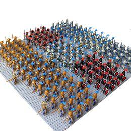 $enCountryForm.capitalKeyWord Australia - 21pcs Medieval Castle Kingdoms Golden Crown Knights King Solider Shield Sword Lingly Building Blocks Toys Children Gifts MX190730
