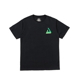 $enCountryForm.capitalKeyWord Australia - Palaces tshirt famous designer mens tshirts trendy triangle printing t-shirt fitness joggers skateboard t-shirts new couple wild tees shirt