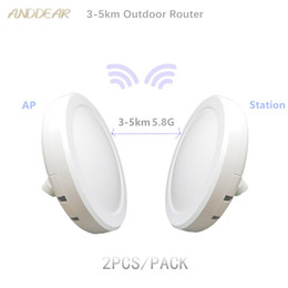 range router NZ - 9344 9331 3-5km 10 100 1000M Chipset WIFI CPE Long Range 1200Mbps5.8G Outdoor AP Router AP Bridge Client Router