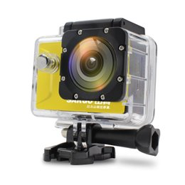 $enCountryForm.capitalKeyWord Australia - DJI Osmo Action Moving Moving Camera with High Underwater Digital Definition Riding Double Screen Shake-proof and Waterproof